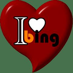Love Bing